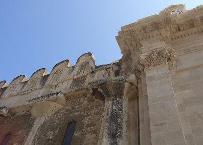 Stupor mundi siracusa for Antica finestra a tre aperture